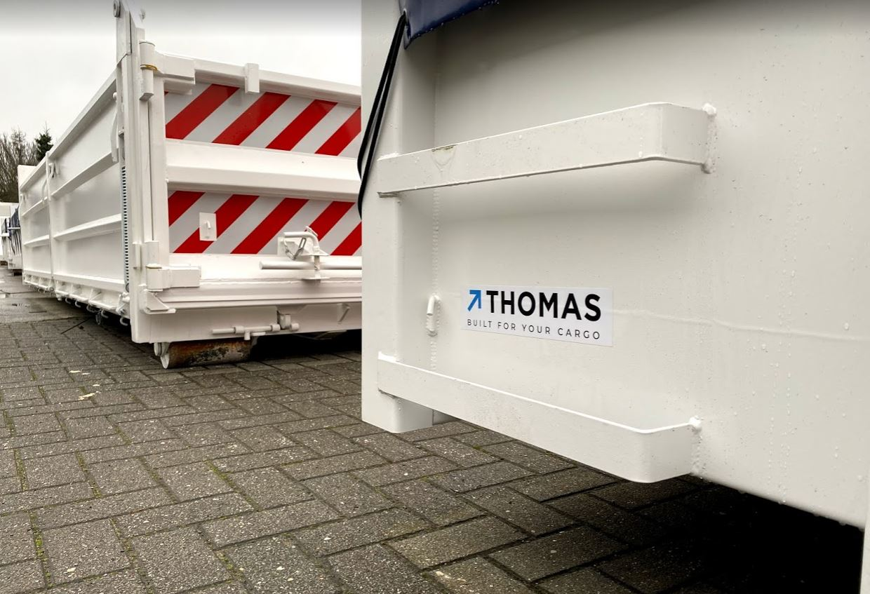 containersThomas